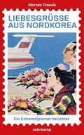 Liebesgrüße aus Nordkorea (eBook, ePUB)