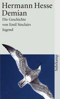 Demian (eBook, ePUB/PDF)