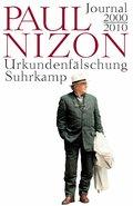 Urkundenfälschung (eBook, ePUB/PDF)