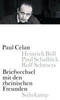 Briefwechsel mit den rheinischen Freunden (eBook, ePUB/PDF)