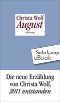 August (eBook, ePUB)
