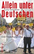 Allein unter Deutschen (eBook, ePUB)