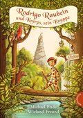 Rodrigo Raubein und Knirps, sein Knappe (eBook, ePUB)