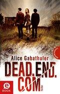 dead.end.com (eBook, ePUB)
