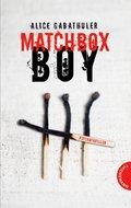 Matchbox Boy (eBook, ePUB)