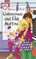 Liebeschaos und lila Muffins (eBook, ePUB)