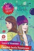 Best Friends Forever: Luca & Vanessa: Ziemlich beste Feindinnen (eBook, ePUB)