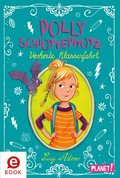 Polly Schlottermotz: Verhexte Klassenfahrt (eBook, )