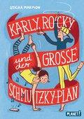 Karly, Rocky und der große Schmutzky-Plan (eBook, ePUB)