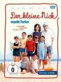 Der kleine Nick macht Ferien, DVD