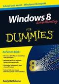 Windows 8 Schnelleinstieg für Dummies