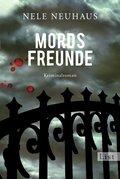 Mordsfreunde (eBook, ePUB)