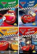 Pixi kreativ - Disney: Cars 3 (28 Expl. (4 Titel))
