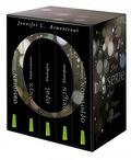 Obsidian - Die komplette Serie (5 Bücher im Schuber)