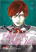 Requiem of the Rose King - Bd.6