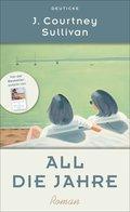 All die Jahre (eBook, ePUB)