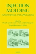 Injection Molding - Fundamentals and Applications