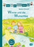 Erst ich ein Stück, dann du - Winnie und die Wunschfee: Für das gemeinsame Lesenlernen ab der 1. Klasse