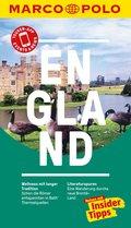 MARCO POLO Reiseführer England (eBook, PDF)