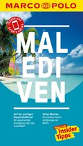 MARCO POLO Reiseführer Malediven (eBook, PDF)