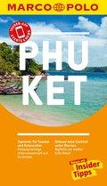 MARCO POLO Reiseführer Phuket, Krabi, Ko Lanta, Ko Phi Phi (eBook, PDF)