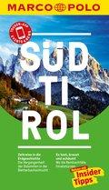 MARCO POLO Reiseführer Südtirol (eBook, PDF)