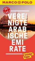 MARCO POLO Reiseführer Vereinigte Arabische Emirate (eBook, PDF)