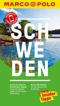 MARCO POLO Reiseführer Schweden (eBook, PDF)