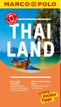 MARCO POLO Reiseführer Thailand (eBook, PDF)