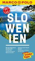 MARCO POLO Reiseführer Slowenien (eBook, PDF)