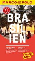 MARCO POLO Reiseführer Brasilien (eBook, PDF)