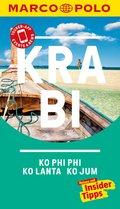 MARCO POLO Reiseführer Krabi, Ko Phi Phi, Ko Lanta (eBook, PDF)