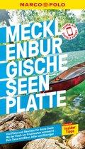 MARCO POLO Reiseführer Mecklenburgische Seenplatte (eBook, )