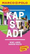 MARCO POLO Reiseführer Kapstadt, Wine-Lands und Garden Route (eBook, ePUB)