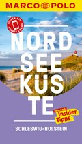 MARCO POLO Reiseführer Nordseeküste Schleswig-Holstein (eBook, ePUB)
