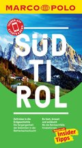 MARCO POLO Reiseführer Südtirol (eBook, ePUB)
