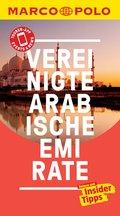 MARCO POLO Reiseführer Vereinigte Arabische Emirate (eBook, ePUB)