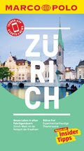 MARCO POLO Reiseführer Zürich (eBook, ePUB)