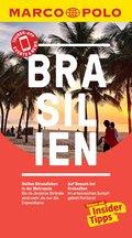MARCO POLO Reiseführer Brasilien (eBook, ePUB)