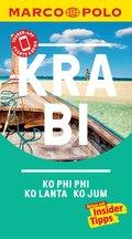 MARCO POLO Reiseführer Krabi, Ko Phi Phi, Ko Lanta (eBook, ePUB)