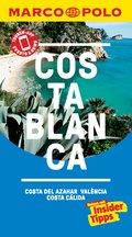 MARCO POLO Reiseführer Costa Blanca, Costa del Azahar, Valencia Costa Cálida (eBook, ePUB)