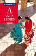 Baedeker Reiseführer Andalusien (eBook, PDF)