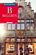 Baedeker Reiseführer Belgien (eBook, PDF)