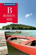 Baedeker Reiseführer Bodensee (eBook, PDF)