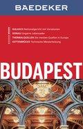Baedeker Reiseführer Budapest (eBook, PDF)