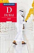 Baedeker Reiseführer Dubai, Vereinigte Arabische Emirate (eBook, PDF)