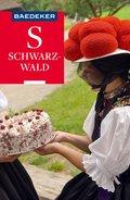 Baedeker Reiseführer Schwarzwald (eBook, PDF)