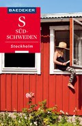 Baedeker Reiseführer Südschweden, Stockholm (eBook, PDF)
