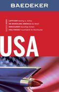Baedeker Reiseführer USA (eBook, PDF)