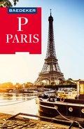 Baedeker Reiseführer Paris (eBook, PDF)